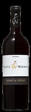 Fritz Waßmer Pinot & Syrah Trocken