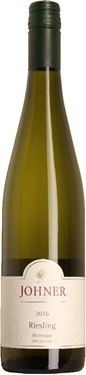 Johner Estate Riesling Wairarapa