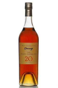 Darroze Armagnac 20 Jahre