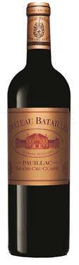 2015er Château Batailley Pauillac Magnum